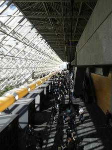 PyCon 2014 - Palais de Congrès Montréal