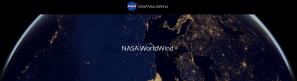 NASA Worldwind Java
